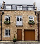 EHW Architects - 3 Pindock Mews, London 10th March 2014
