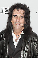 APR 17 'Super Duper Alice Cooper' - 2014 Tribeca Film Festival - NY