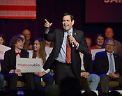 Marco Rubio visits Northwest Arkansas