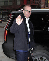 Bob Odenkirk seen in NYC