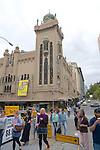 Forum Theatre of Melbourne