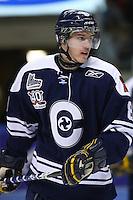 QMJHL - Shawinigan Cataractes 2008-2009