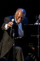 Roberta Gambarini & Hank Jones at Jazz Alley
