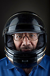 Paul Moller  is an engineer who has spent the past forty years developing the Moller Skycar personal vertical takeoff and landing (VTOL) vehicle, or flying car, at his Davis, California research facility.