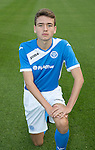 St Johnstone Academy Under 17&rsquo;s&hellip;2016-17<br />Jack Wilson<br />Picture by Graeme Hart.<br />Copyright Perthshire Picture Agency<br />Tel: 01738 623350  Mobile: 07990 594431