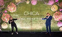 LAS VEGAS, NV - May 12, 2017: ***HOUSE COVERAGE*** Lorena Garcia and John Kunkel pictured at Chica Las Vegas Grand Opening at The Venetian Las Vegas in Las Vegas, NV on May 12, 2017. Credit: Erik Kabik Photography/ MediaPunch