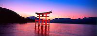 Japan-Hiroshima & Miyajima