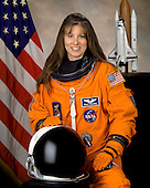 Houston, TX - May 4, 2007 -- Astronaut Tracy E. Caldwell, mission specialist, STS-118, scheduled for launch on Wednesday, August 8, 2007..Credit: NASA via CNP