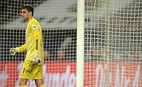 FUSSBALL   1. BUNDESLIGA   SAISON 2013/2014   12. SPIELTAG FC Schalke 04 - SV Werder Bremen                           09.11.2013 Sebastian Mielitz (SV Werder Bremen)