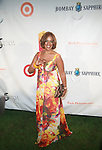 Gayle King Attends Russell Simmons' 12th Annual Art for Life East Hampton Benefit, NY 7/30/11