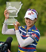 2015 LPGA Walmart NW Arkansas Championship