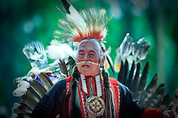 Saulteaux dresses, paintings, arts, traditions