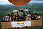20100224 February 24 Cairns Hot Air