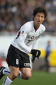 Takuya Nozawa (Vissel), MARCH 10, 2012 - Football / Soccer : 2012 J.LEAGUE Division 1, 1st sec match between Gamba Osaka 2-3 Vissel Kobe at Expo'70 Commemorative Stadium, Osaka, Japan. (Photo by Akihiro Sugimoto/AFLO SPORT) [1080]