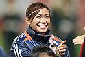 Nahomi Kawasumi (JPN), .April 1, 2012 - Football / Soccer : .KIRIN Challenge Cup 2012 .Match between Japan 1-1 USA .at Yurtec Stadium Sendai, Miyagi, Japan. .(Photo by Daiju Kitamura/AFLO SPORT) [1045]..