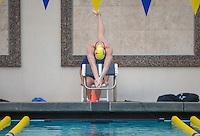 Cal Swimming & Diving W vs Texas, November 11, 2016