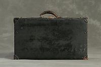 Willard Suitcases / Edith C / ©2014 Jon Crispin