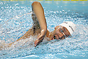 Yosuke Miyamoto (JPN), APRIL 9, 2011 - Swimming : 2011 International Swimming Competitions Selection Trial, Men's 1500m Freestyle Final at ToBiO Furuhashi Hironoshin Memorial Hamamatsu City Swimming Pool, Shizuoka, Japan. (Photo by Daiju Kitamura/AFLO SPORT) [1045]