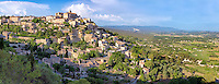 Provence Panorama