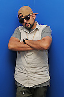FORT LAUDERDALE, FL - JANUARY 27: Sean Paul visits iHeart Radio Station Y-100 on January 27, 2017 in Fort Lauderdale, Florida. Credit: mpi04/MediaPunch