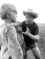 Director, Lord of the Flies, Brooks, 1959