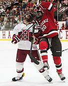 170225-PARTIAL-St. Lawrence University Saints at Harvard University Crimson senior night MIH