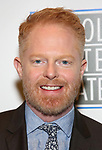 Jesse Tyler Ferguson attends the Opening Night Performance press reception for the Lincoln Center Theater production of 'Oslo' at the Vivian Beaumont Theater on April 13, 2017 in New York City.