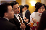 Louis Nguyen, chairman and CEO of Saigon Asset Management Corp...Kevin German / LUCEO