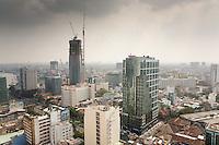 Ho Chi Minh City (Saigon), Vietnam
