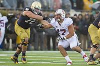 100414 Stanford vs Notre Dame