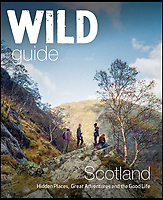 BNPS.co.uk (01202 558833)<br /> Pic: WildGuideScotland/BNPS<br /> <br /> Scotland's stunning unspoiled scenery is being shown in a whole new light in a book that reveals the hidden gems off the beaten track north of the border.<br /> <br /> Three young photographers travelled the width and breadth of Scotland and snapped 750 picturesque places which include shimmering lochs, ancient forests, lost ruins, hidden beaches, secret islands, dramatic cliffs, tiny glens and mysterious grottoes. <br /> <br /> Friends Kimberley Grant, David Cooper and Richard Gaston, all in their late 20s, have spent the past two years exploring lesser known idyllic spots which they are keen to bring to a wider audience.