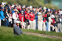 Tiger Woods (USA),.JUNE 14, 2012 - Golf :.Tiger Woods of the United States during the first round of the 2012 U.S. Open golf tournament at Lake Course of The Olympic Club in San Francisco, California, United States. (Photo by Thomas Anderson/AFLO) (JAPANESE NEWSPAPER OUT)