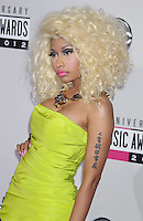 40th American Music Awards - part 02 - Los Angeles