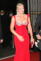 The 2013 Pride of Britain Awards London. Arrival Photos Part 3