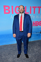 Joel Spence at the premiere for HBO's &quot;Big Little Lies&quot; at the TCL Chinese Theatre, Hollywood. Los Angeles, USA 07 February  2017<br /> Picture: Paul Smith/Featureflash/SilverHub 0208 004 5359 sales@silverhubmedia.com