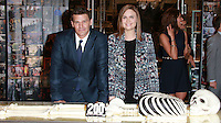 """FOX's """"Bones"""" 200th Episode Celebration With The Cast And Producers"""