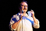 John Hodgman - Dave Hill's Tasteful Nudes - The Bell House - Brooklyn - May 24, 2012