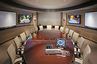 Full Attention Conference Room With Telepresence