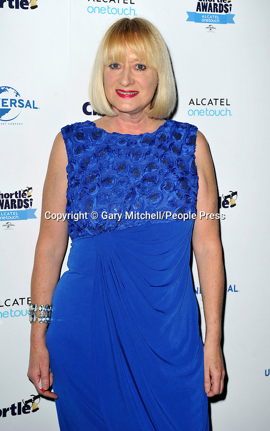 Hattie Hayridge attends the Chortle Awards at Ministry Of Sound on March 26, 2014 in London, England.