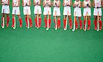 Olympia 2008, Hockey Frauen, Deutschland - China