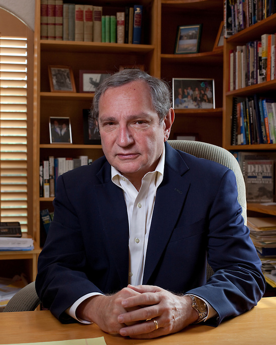 USA - Author George Friedman | Lance Rosenfield | Prime