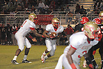 Lafayette High vs. Center Hill on Friday, September 17, 2010.