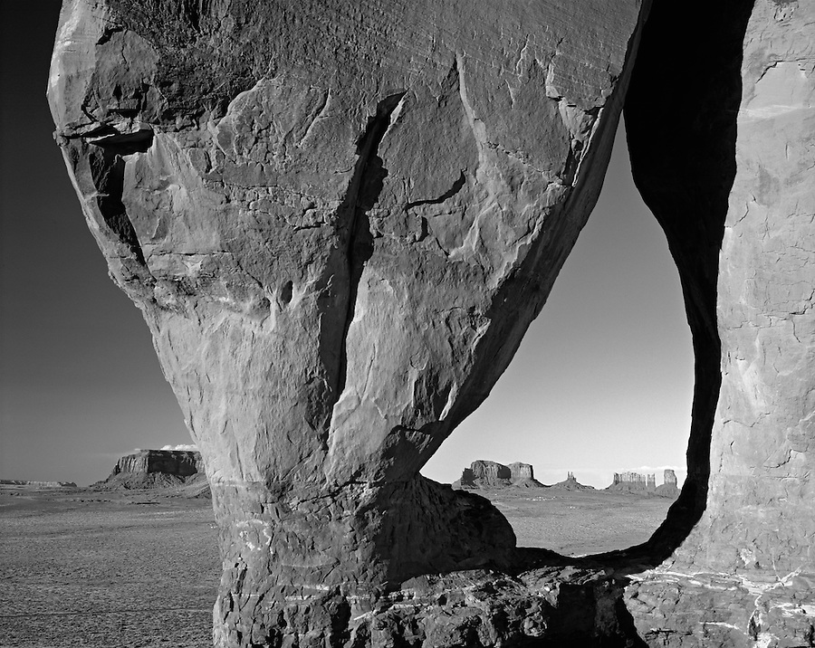 Tear Drop Arch, Arizona, Utah, Monument Valley, Navajo Nation