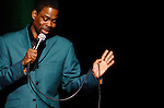 "Chris Rock Presents ""No Apologies"""