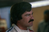 Terry Labonte, Atlanta Journal 500 at Atlanta International Raceway on November 11, 1984. (Photo by Brian Cleary/www.bcpix.com)