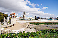 La Rochelle, France, Travel Stock Photos