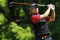 Shunsuke Sonoda, MAY 13, 2012 - Golf : Shunsuke Sonoda tees off on the 7th hole during the PGA Championship Nissin Cupnoodles Cup 2012 final round at Karasuyamajo Country Club, Tochigi, Japan. (Photo by Yusuke Nakanishi/AFLO SPORT) [1090]