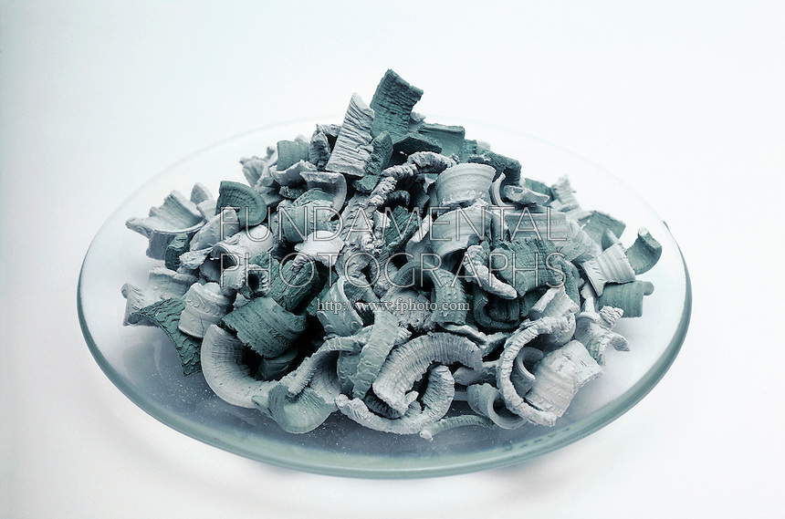 OXIDIZED CALCIUM TURNINGS<br />