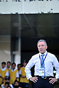 Alberto Zaccheroni (JPN), SEPTEMBER 6, 2011 - Football / Soccer : FIFA World Cup Brazil 2014 Asian Qualifier Third Round Group C match between Uzbekistan 1-1 Japan at Pakhtakor Markaziy Stadium in Tashkent, Uzbekistan. (Photo by Jinten Sawada/AFLO)