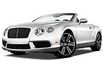 Bentley Continental GTC Convertible 2014